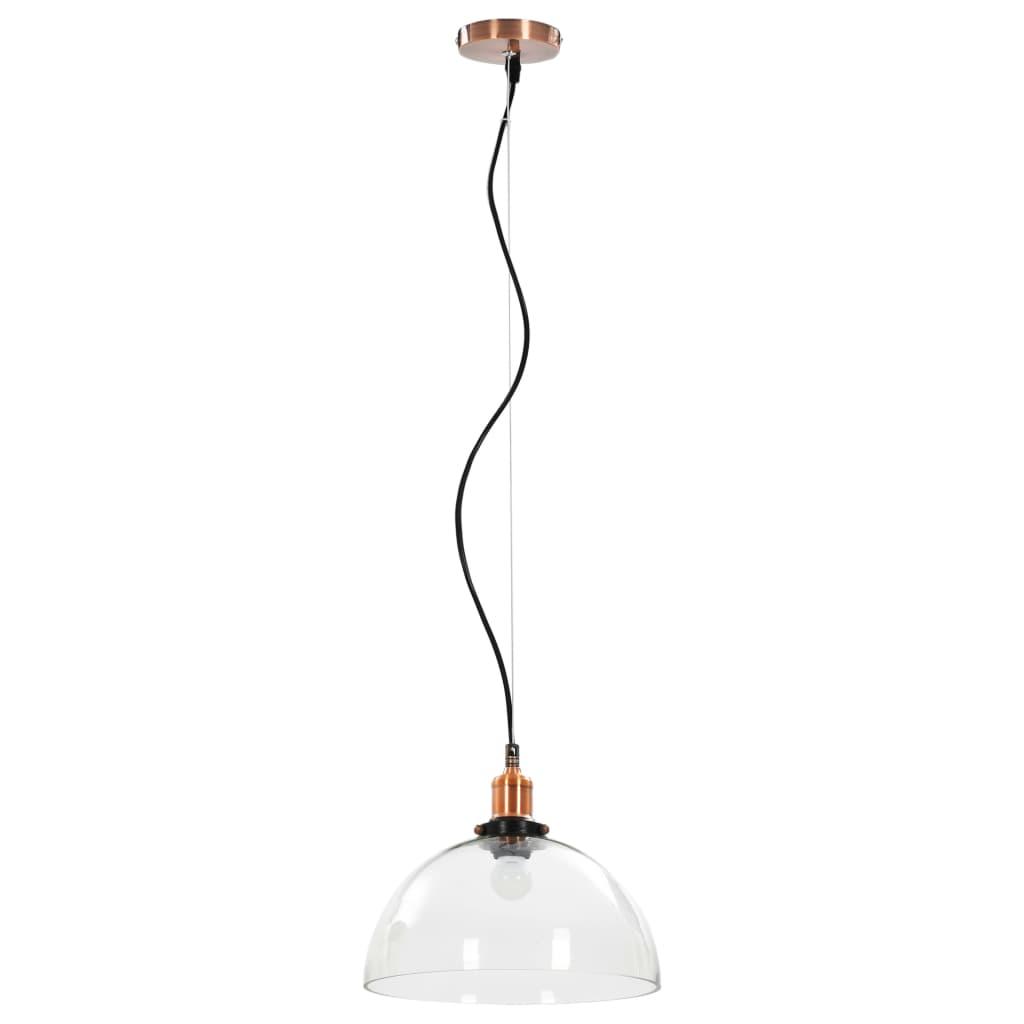 Avec un design élégant et moderne, cet ensemble de 2 lampes suspendues sera un choix idéal pour une utilisation dans les salles à manger, les salons, les bureaux, etc. Il s'intégrera sûrement et ajoutera du style et de l'élégance à toute décoration intérieure.
