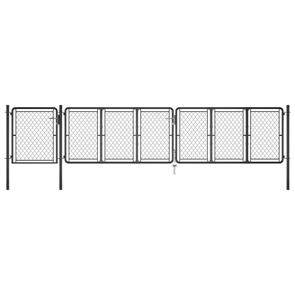 Aiavärav, teras, 100 x 495 ..