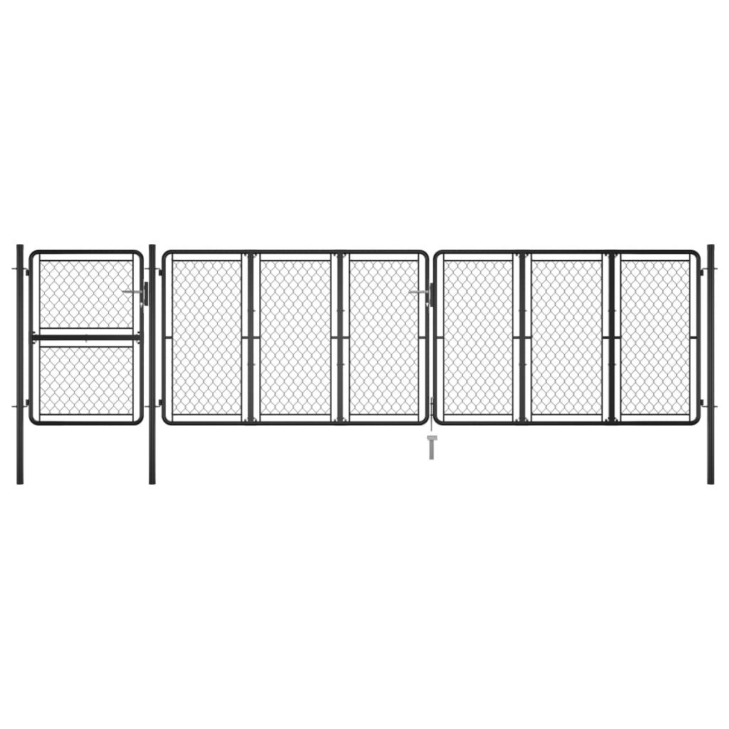 Aiavärav, teras, 125 x 495 ..