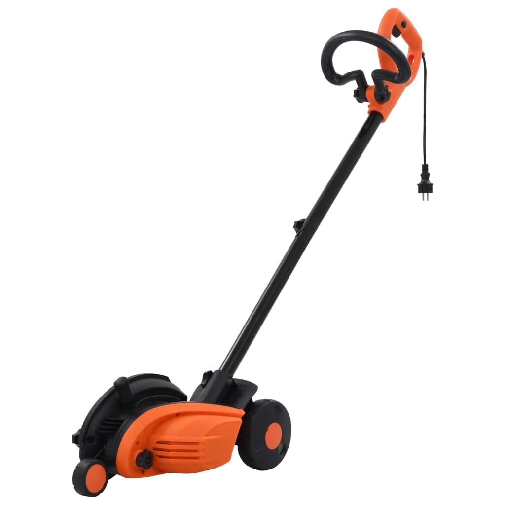 vidaXL Elektrický ořezávač trávníku 36 cm 1200 W