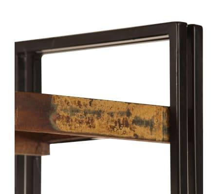 vidaXL Knygų lentyna, 60x30x180cm, perdirbtos med. mas., su 5 lent.[4/15]