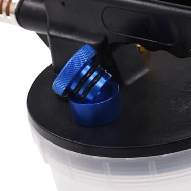 vidaXL Pneumatic Brake Bleeder Extractor Pump with Filler Bottle 0.53 gal[2/7]