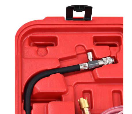 vidaXL 28 Piece Cooling System & Radiator Cap Pressure Tester[6/7]