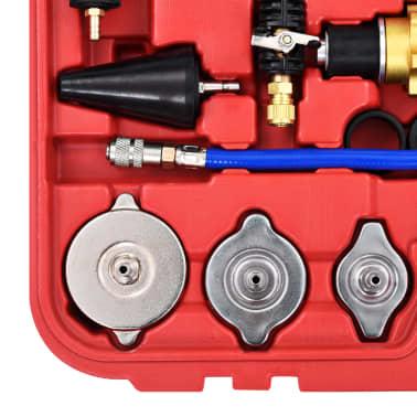 vidaXL 28 Piece Cooling System & Radiator Cap Pressure Tester[5/7]