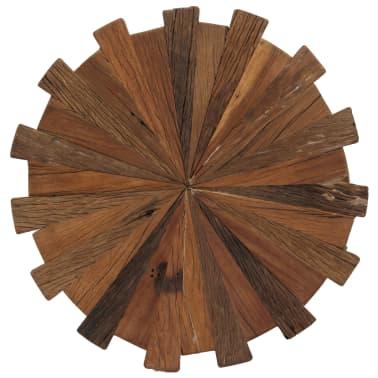vidaXL Kavos staliukai, 2 vnt., pabėgių medienos masyvas[3/9]