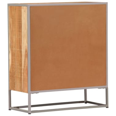 vidaXL Buffet 65 x 30 x 75 cm Bois d
