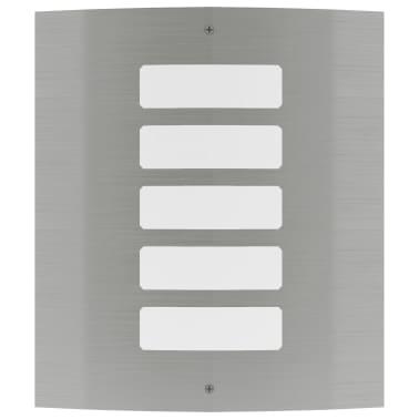 RVS Lâmpada de parede, interior e exterior, resistente á intempéries[2/8]