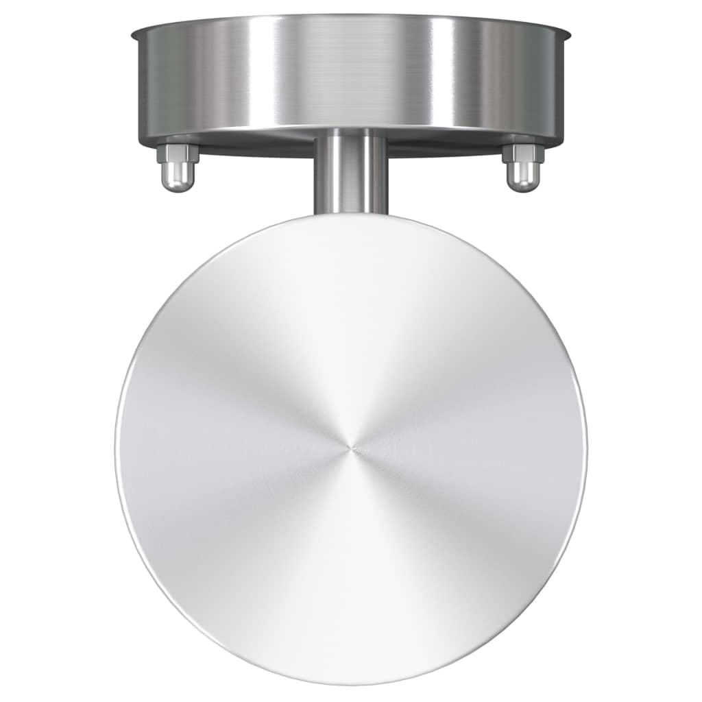 Nerezové nástěnné svítidlo pro použití v interiéru/exteriéru vodotěsné