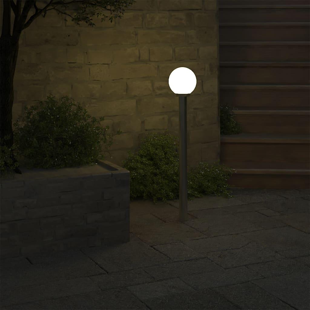 Zahradní lampa, kandelábr na 1 žárovku 110 cm