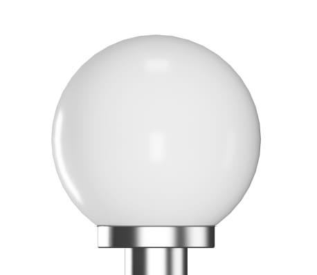 Zahradní lampa, kandelábr na 1 žárovku 110 cm[2/4]