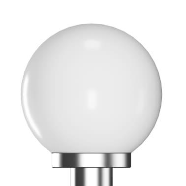 Lampa, latarnia ogrodowa, stojąca (110 cm)[2/4]