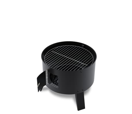 vidaXL Smoker Kolgrill Iowa[6/7]