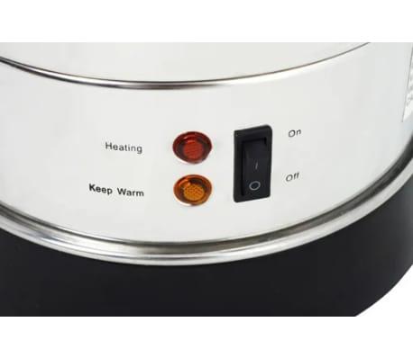 Marmitte style Percolateur 6,8 Litres[3/4]
