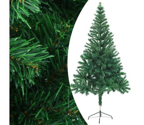 Künstlicher Weihnachtsbaum 150 Cm.Vidaxl Künstlicher Weihnachtsbaum 150 Cm