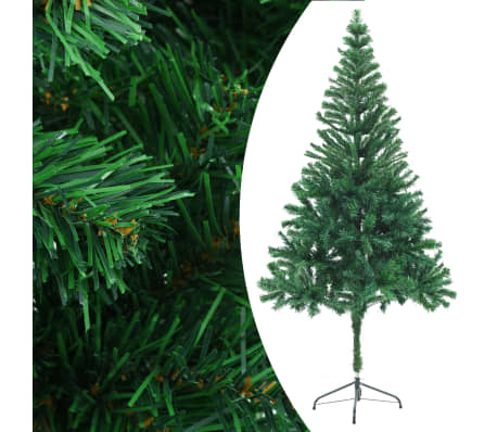"vidaXL Artificial Christmas Tree 70.9""[1/7]"