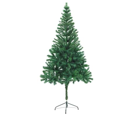 Traditional christmas tree xmas decoration decor 180 cm for 180 degrees christmas decoration