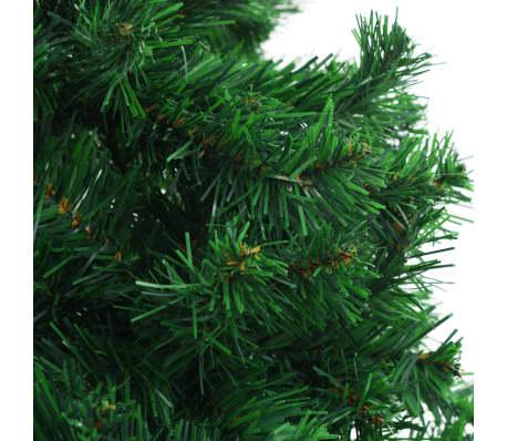 vidaXL Künstlicher Weihnachtsbaum 180 cm[6/7]