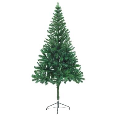 vidaXL Künstlicher Weihnachtsbaum 180 cm[2/7]