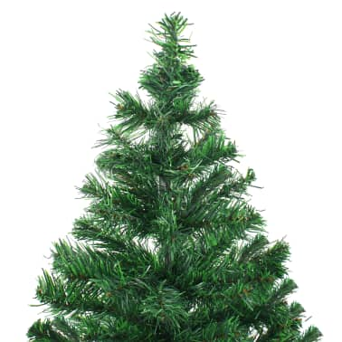 "vidaXL Artificial Christmas Tree 70.9""[4/7]"