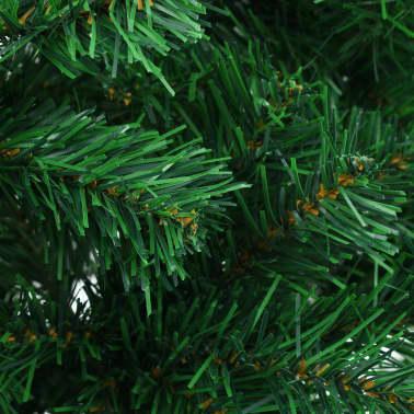 vidaXL Künstlicher Weihnachtsbaum 180 cm[5/7]