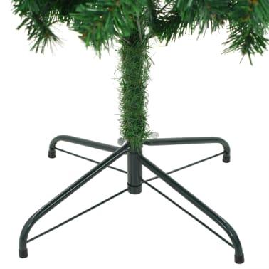 vidaxl k nstlicher weihnachtsbaum 210 cm g nstig kaufen. Black Bedroom Furniture Sets. Home Design Ideas