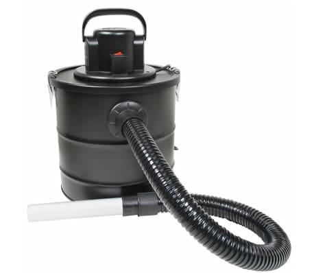 Aspirateur de cendres 1200W/20L.[1/5]