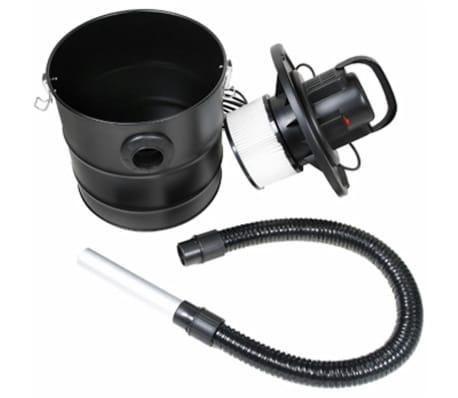 Aspirateur de cendres 1200W/20L.[2/5]