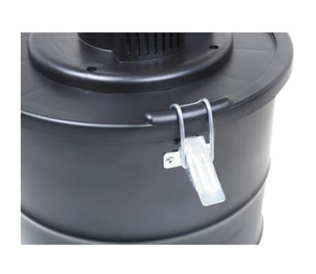 Aspirateur de cendres 1200W/20L.[4/5]