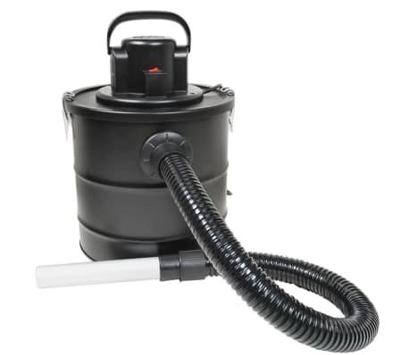 Aspirateur de cendres 1200W/20L. [1/1]