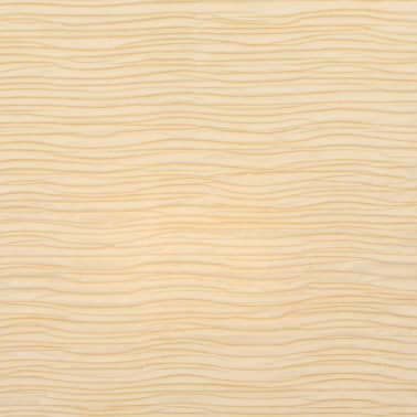Lampada piantana da terra moderna 1,35 m. in carta di riso.[4/6]
