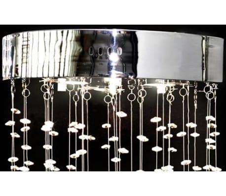 Vidaxl kronleuchter mit 180 kristallen g nstig kaufen - Kronleuchter mit kristallen ...