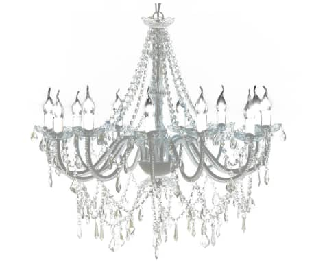 Chandelier with 1600 Crystals[1/8]