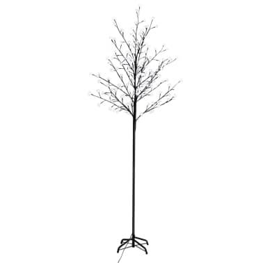 Õitsev LED kirsipuu 108 LED lambiga[1/3]