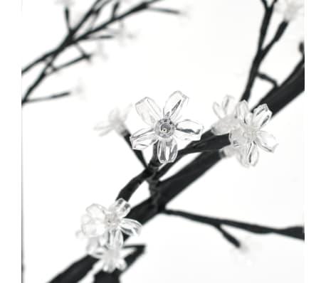 Õitsev LED kirsipuu 108 LED lambiga[2/3]