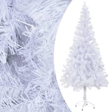 vidaXL Albero di Natale Artificiale con Supporto e 620 Rami 180 cm[2/8]