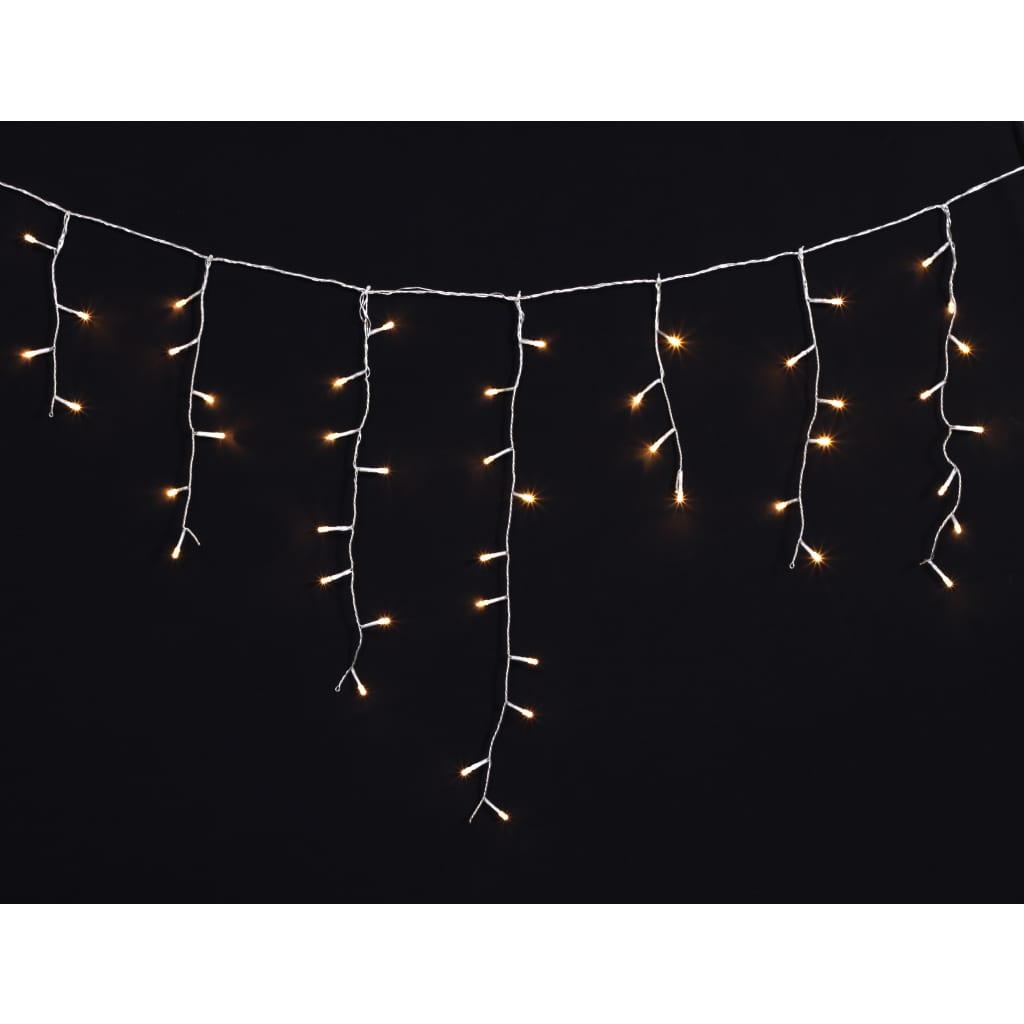Instalație de Crăciun cu țurțuri 3,9 m vidaxl.ro