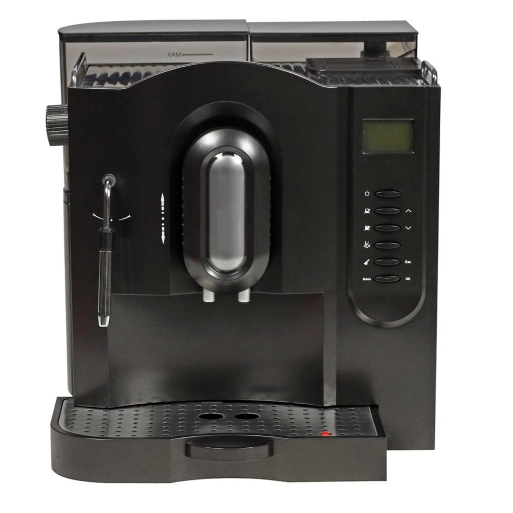 Kávovar CT-60517 černý
