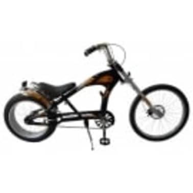 Bicicletta Elettrica Chopper