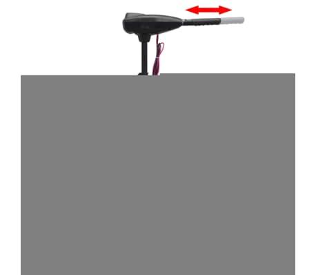 acheter moteur hors bord lectrique p25 55 lbs pas cher. Black Bedroom Furniture Sets. Home Design Ideas