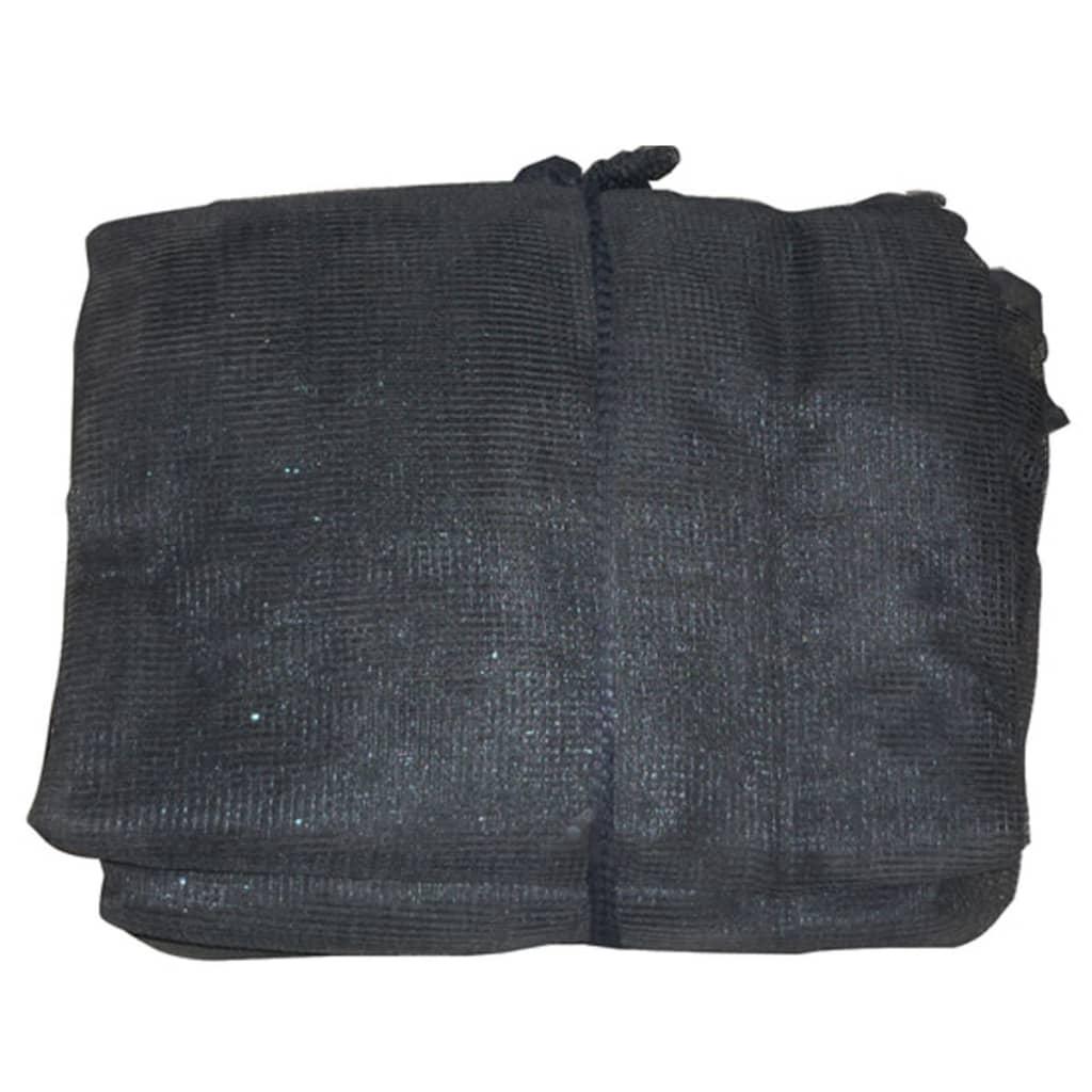 Plasă de siguranţă pentru trambuline Ø 250 cm vidaxl.ro