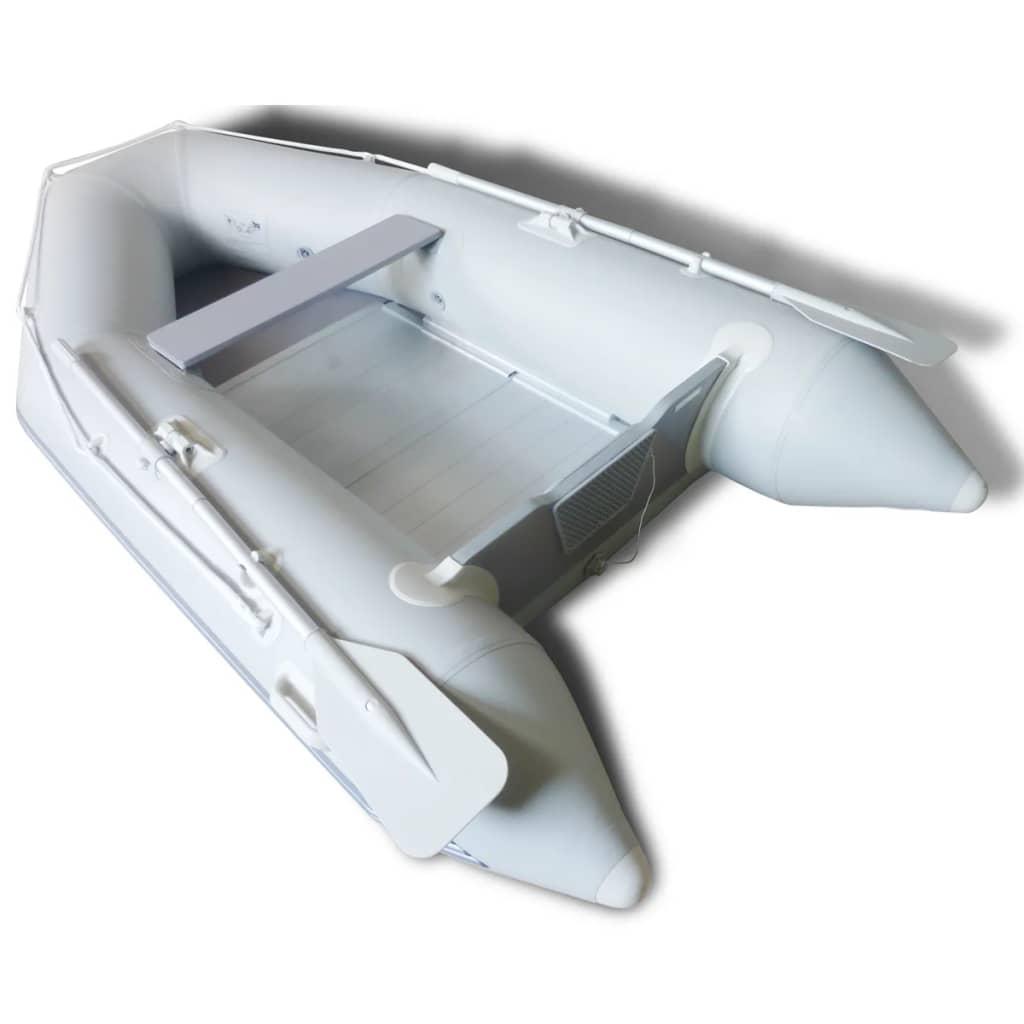 Barcă gonflabilă de cauciuc RD-270 vidaxl.ro