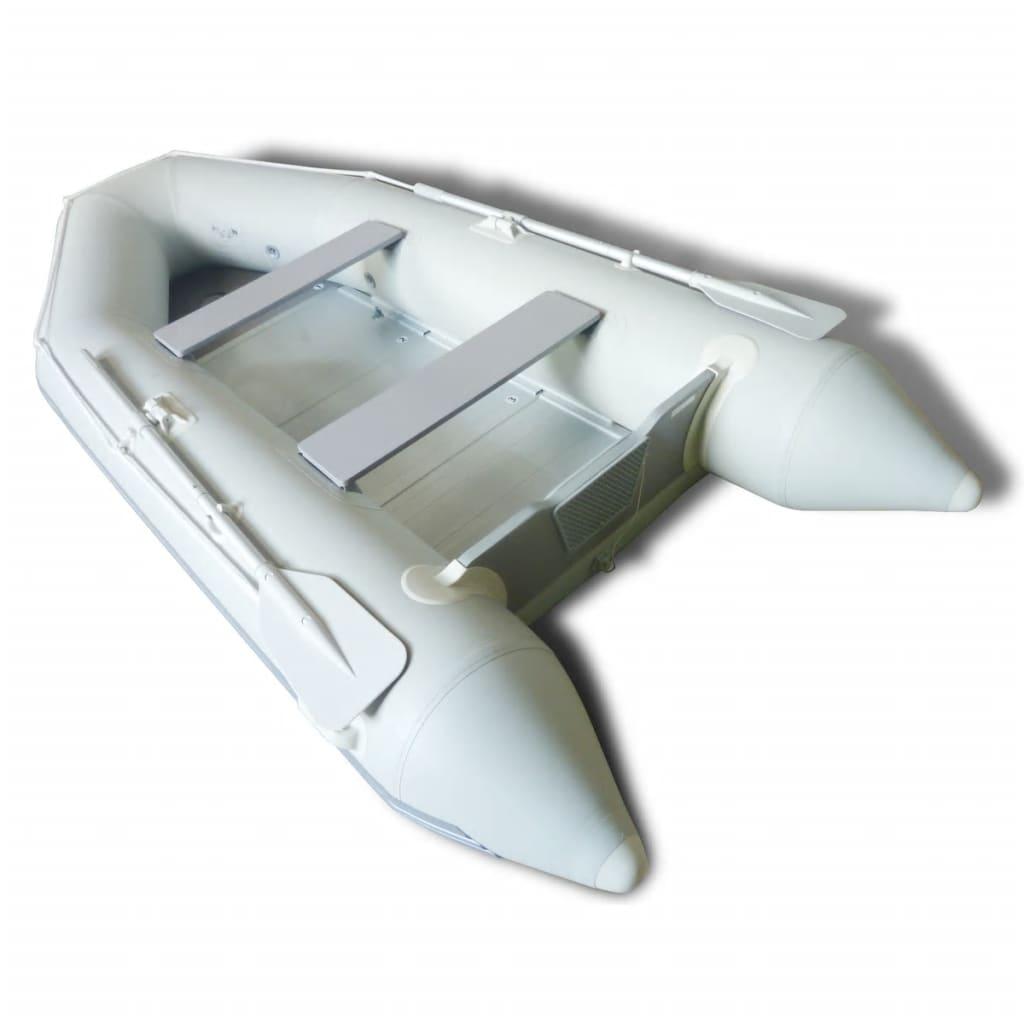 Barcă Triton din cauciuc RD-320 vidaxl.ro