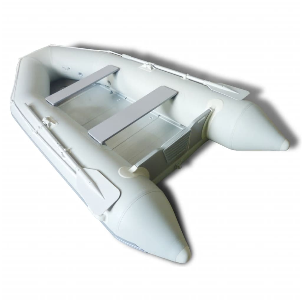 Barcă Triton din cauciuc RD-320 poza vidaxl.ro