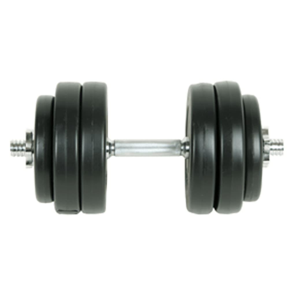 Činky Set 15 kg