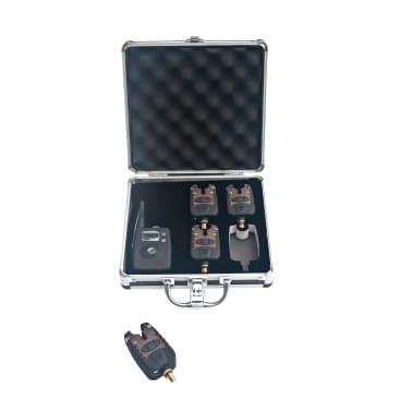 4 trådlösa LED bitdetektorer och mottagare[4/4]