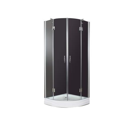 Rohový sprchovací kút 80 x 80cm[2/8]