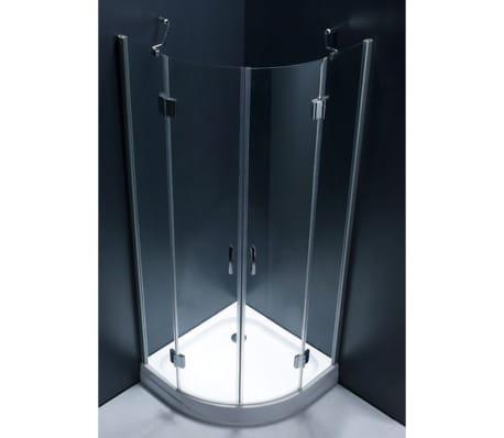 acheter cabine de douche ronde 80 cm pas cher. Black Bedroom Furniture Sets. Home Design Ideas