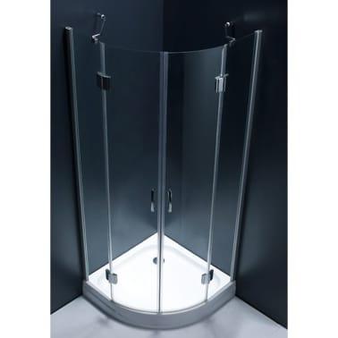 Rohový sprchovací kút 80 x 80cm[3/8]