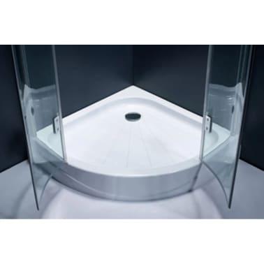 Rohový sprchovací kút 80 x 80cm[4/8]