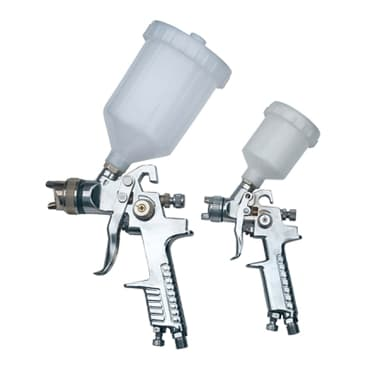 vidaXL HVLP Spray Guns 2 pcs[2/8]